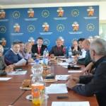Consilierii locali au amânat luarea unei decizii privind soarta taximetriei la Alba Iulia