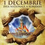 """Fără festivism, doar cu """"Festival de România"""" de 1 Decembrie la Alba Iulia"""