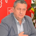 """Ioan Dîrzu, deputat PSD: """"Florin Roman este trompeta PDL-ului la nivel judeţean"""""""