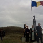 Eroii martiri Horea, Cloşca şi Crişan omagiați la Tibru