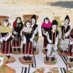 În Parcul Unirii din Alba Iulia va avea loc cu prilejul Zilei Naționale a României un Târg al meșterilor populari