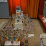 Expoziţie la Muzeul Naţional al Unirii din Alba Iulia: Cetatea Alba Carolina văzută din ochii copiilor