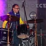 Trupa Sensor a concertat în această seară în Piaţa Cetăţii din Alba Iulia