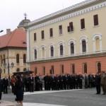 414 ani de la intrarea în Cetate a voievodului Mihai Viteazul comemorați la Alba Iulia