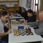 Adrian Sechereş a câștigat Cupa Unirii 2013 la şah
