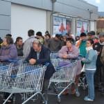 S-a deschis supermarketul LIDL din Alba Iulia