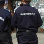 Jandarmii au intervenit ieri la Alba Iulia pentru aplanrea unui scandal între doi frați iscat pentru o casă rămasă moştenire