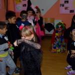 """""""Magic Night în castelul bântuit"""" la Palatul Copiilor din Alba Iulia"""