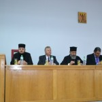 Prima ediţie a Simpozionului Internaţional de Muzică Bizantină și-a deschis lucrările la Alba Iulia