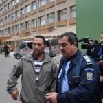 Traian Berbeceanu transportat la Spitalul Județean Alba după ce a acuzat probleme de sănătate în arest