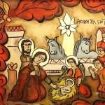 """""""Bucuria Naşterii Domnului"""" – spectacol de Crăciun susținut de elevi de la liceele din Alba Iulia"""