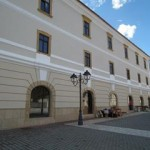 Viitorul sediu al CJ Alba va avea cafenea, restaurant, galerie de artă și infocentru