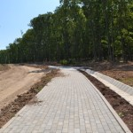 Parcul Dendrologic din Alba Iulia se deschide pentru public începând din 1 Mai