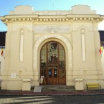 Clădirea Sălii Unirii din Alba Iulia ar putea fi restaurată din fonduri europene