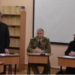 """Astăzi la Alba Iulia a avut loc seminarul intercofesional """"Sfinţii Împăraţi Constantin şi Elena, promotori ai libertăţii creştine"""""""