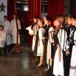 Spectacolul extraordinar de Crăciun al Colegiului Economic a umplut sala Casei de Cultură s Studenților din Alba Iulia