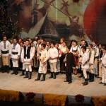 """Casa de Cultură a Studenţilor din Alba Iulia va găzdui miercuri spectacolul de colinde """"Bucuria Darului"""""""