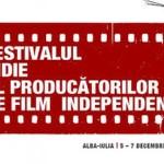 Festivalul INDIE al Producătorilor de Film Independenți va avea loc începând de mâine la Alba Iulia. Vezi programul