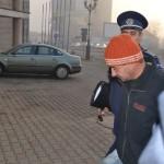 Un bărbat din Oiejdea a fost reținut pentru furt de cablu de cale ferată