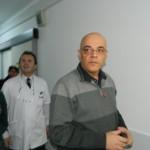 Astăzi a fost inaugurată oficial Unitătea de Primiri Urgenţe a Spitalului Judeţean Alba