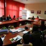 """Asociaţia SM Speromax Alba a organizat o dezbatere cu tema """"Nevoile persoanei cu dizabilitaţi in contextul social actual"""""""