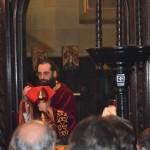 Sute de credincioși au participat la slujba de Crăciun ținută în această dimineață la Catedrala Reîntregirii Neamului din Alba Iulia
