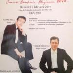 Duminică la Casa de Cultură a Sindicatelor din Alba Iulia va avea loc primul concert, din Stagiunea 2014, al Orchestrei de Cameră a Judeţului Alba