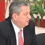 """Ioan Dîrzu, președinte PSD Alba: """"Fără alianţe cu PDL"""""""