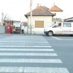 Un bărbat de 61 de ani a fost grav rănit după ce a fost acroșat de un autoturism pe o trecere de pietoni din Alba Iulia