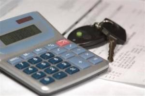 calculator taxa auto