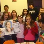Aşezămintele şi centrele educaţionale ale Arhiepiscopiei Alba Iuliei l-au omagiat pe Mihai Eminescu