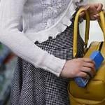 Dosar penal pe numele unei tinere de 21 de ani din Alba Iulia pentru furt calificat