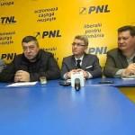 """Președintele PNL Alba: """"Ioan Dîrzu împreună cu finul său, Mircea Bîcu, director la DSVSA Alba, au constituit un grup infracțional"""""""