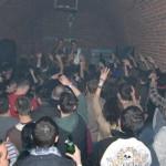 Hip-hoperul Vlad Dobrescu şi-a lansat primul album solo în localul albaiulian Habitat Galerie Bar Foaier