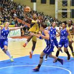 Adio podium în sezonul regulat: ICIM Arad – CSU Alba Iulia 78-65