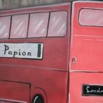 Sâmbătă, 1 martie se redeschide Le Papion Cafe Bar