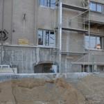 Renovarea Secţiei de Boli Infecţioase a Spitalului Judeţean din Alba Iulia va fi finalizată în luna septembrie