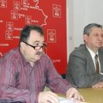 Deputatul PSD Călin Potor dorește să facă voluntariat ca medic la UPU Alba Iulia
