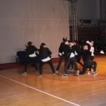 Premiul cel mare al Cupei Şcolilor la Street Dance a fost câștigat de trupa High Class Crew din Alba Iulia