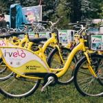 60 de biciclete vor fi puse la dispoziția albaiulienilor și turiștilor la Alba Iulia