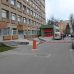 Un tânăr de 33 de ani diagnosticat cu gripă a decedat sâmbătă la Spitalul Județean de Urgență din Alba Iulia