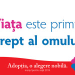 """Sâmbătă va avea loc la Alba Iulia cea de-a patra ediţie a """"Marşului pentru Viaţă"""""""