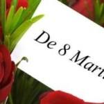 MESAJE de 8 MARTIE 2014. Urări, SMS-uri şi felicitări pentru femeile din viaţa voastră | albaiuliainfo.ro