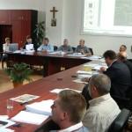 31 octombrie: Ședință ordinară a Consiliului Local din Alba Iulia. Vezi ordinea de zi
