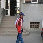 5 ani de închisoare cu executare pentru albaiulianul Iosif Dancă acuzat că și-a înjunghiat soţia