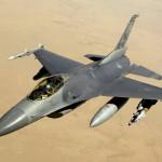 """Mircea Dușa: """"12 avioane F-16 împreună cu personalul auxiliar vor fi dislocate în România"""""""