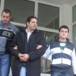 Cetățeanul italian Giovanni Granieri condamnat la 5 ani de închisoare pentru jaful de la Casa de schimb valutar Prima Exchange din Alba Iulia