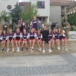 """Alba Iulia va fi gazda turneului semifinal de baschet feminin """"Under 13"""""""