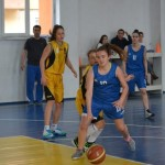 Duel cu Dejul în finala ONSS pentru LPS Alba Iulia