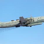 Un avion rusesc de recunoaștere IL-20 a survolat Marea Neagră, în apropierea apelor teritoriale ale României